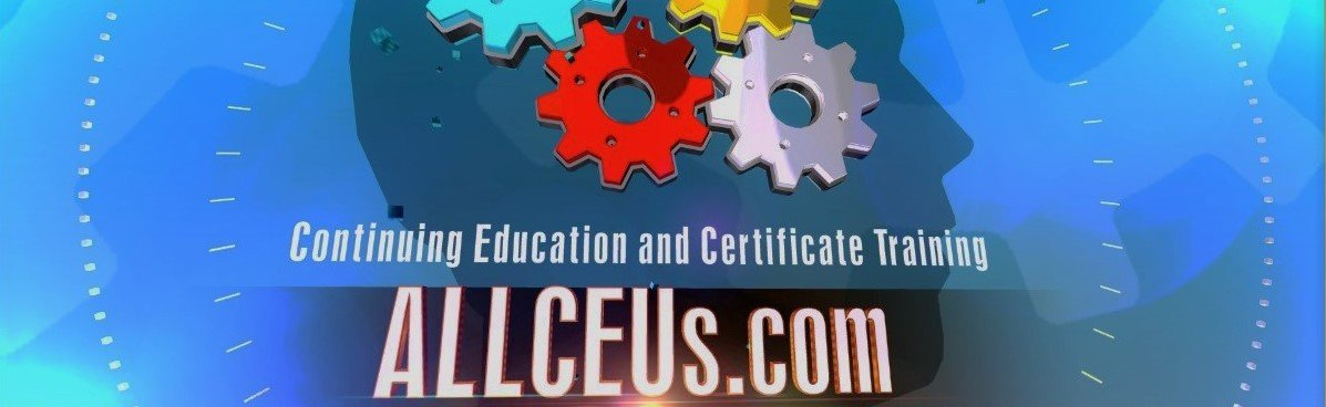 ALLCEUs Unlimited Counseling CEUs for less