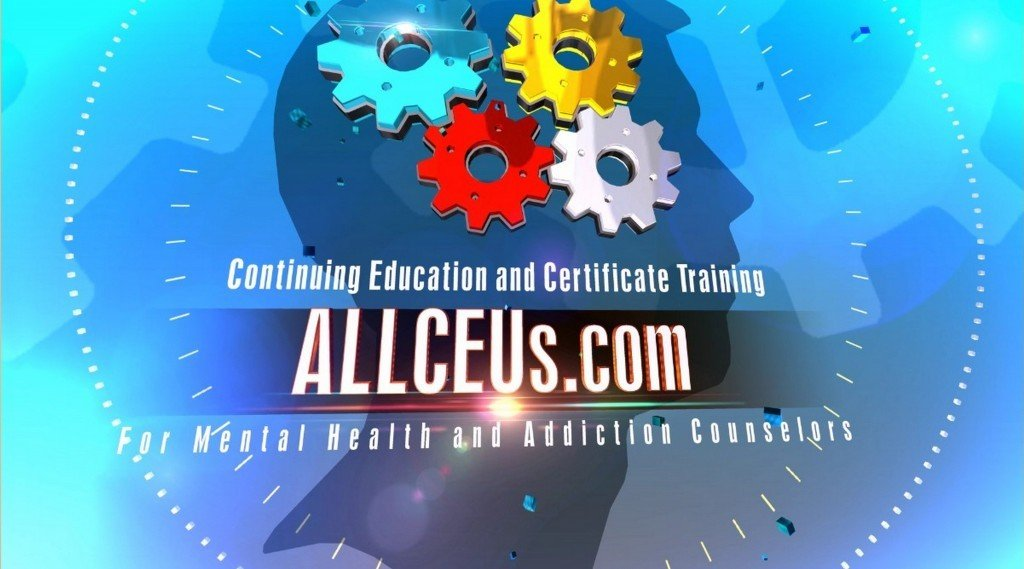 free online ceus for addiction counselors