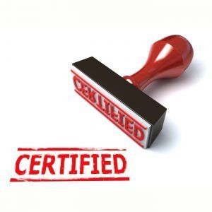 Certificate Training Tracks Allceus Counseling Ceus