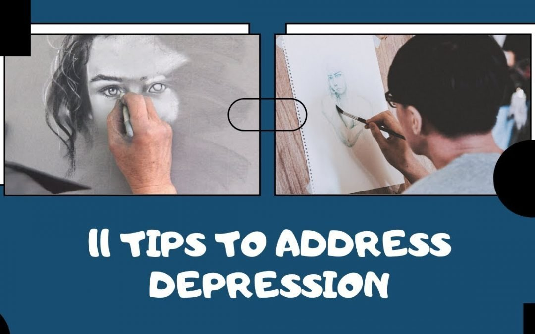 11 Tips to Cope with High Functioning Depression