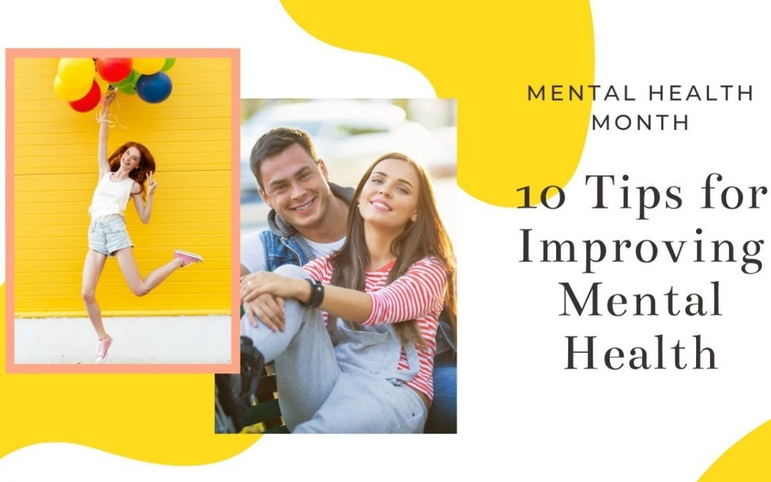 Quickstart Guide to Improving Mental Health & Q&A with Dr. Dawn Elise Snipes