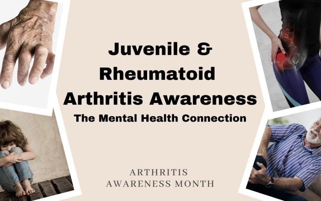 Juvenile and Rheumatoid Arthritis Awareness