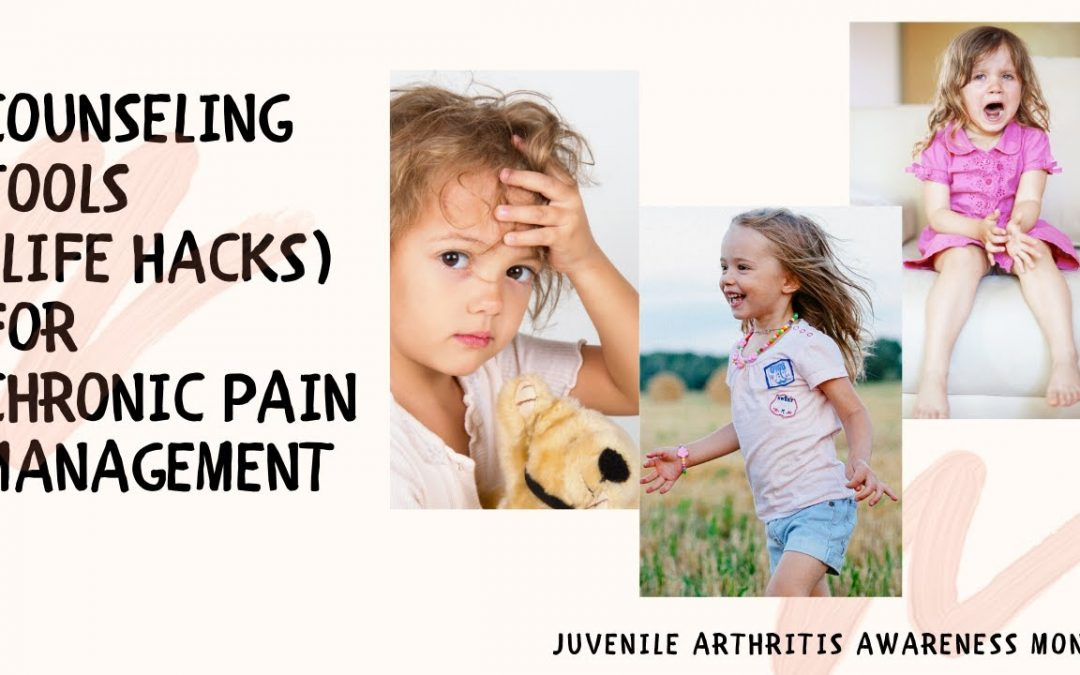 Counseling Tools Life Hacks for Chronic Pain Management