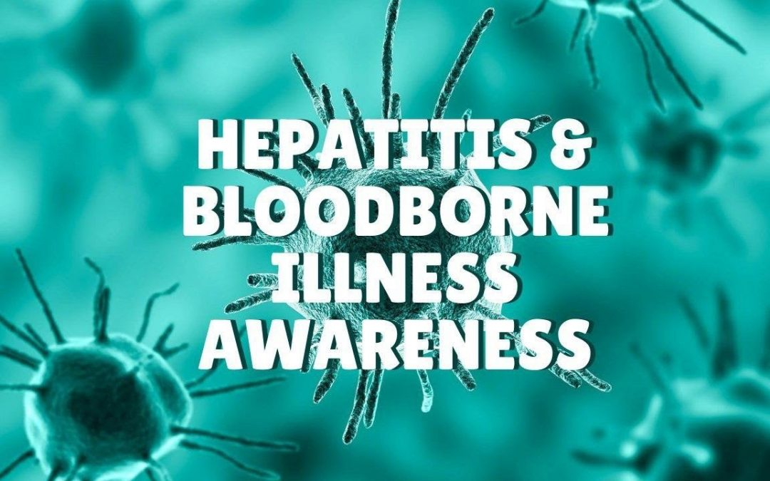 Hepatitis and Blood Borne Pathogens