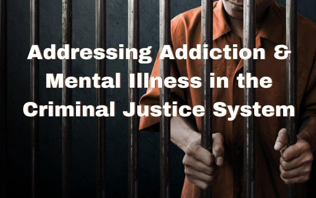 Substance Abuse Treatment for Adults in the Criminal Justice System TIP 44