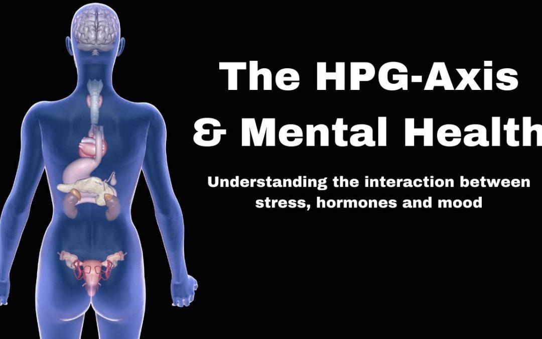Hypothalamic Pituitary Gonadal Axis   Integrative Behavioral Health