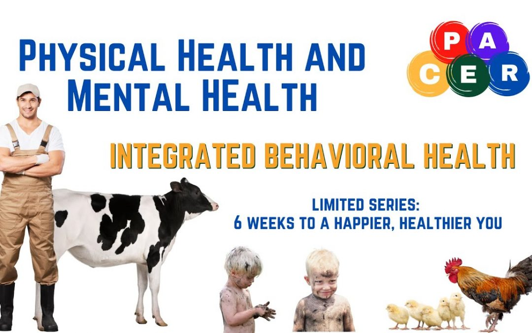 General Health and Mental Health: 6 Weeks to a Happier, Healthier You