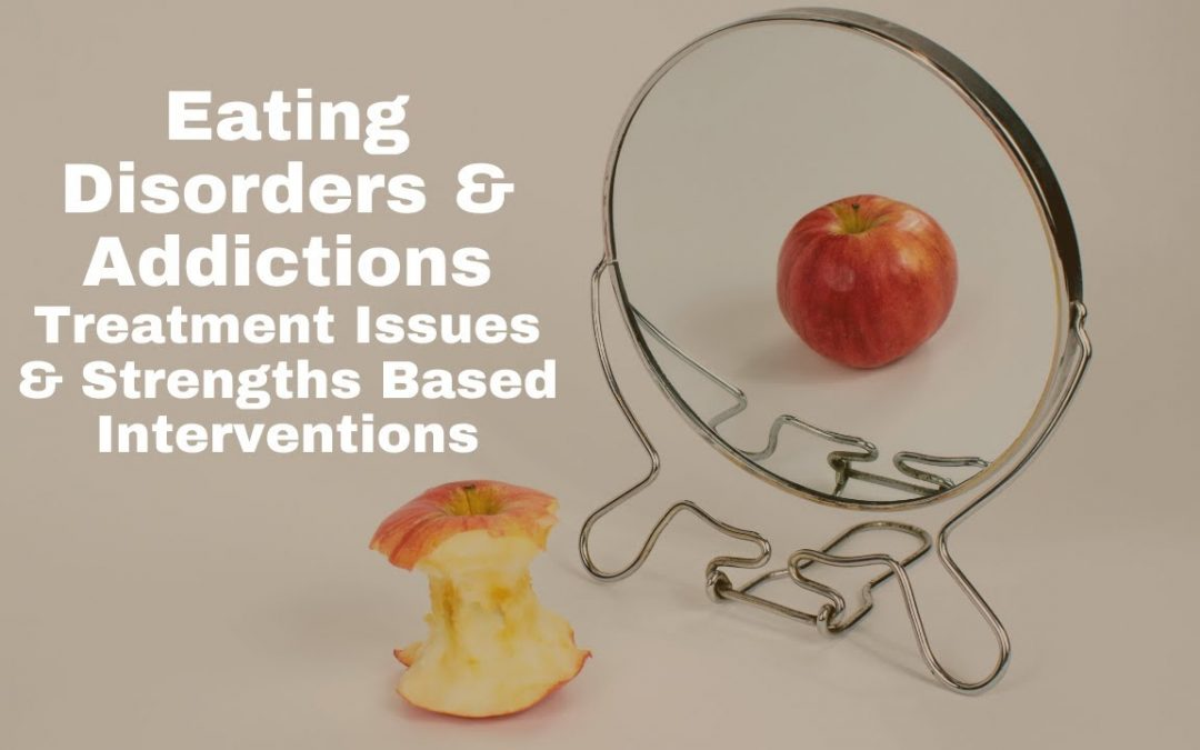 Eating Disorders and Addictions