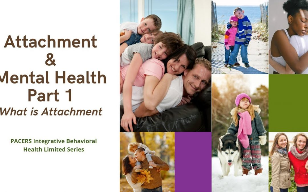 Attachment and Mental Health Part 1 | What is Attachment
