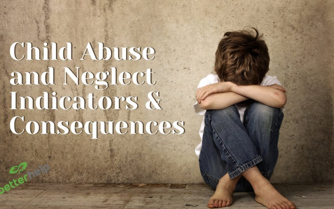 Child Abuse Awareness  Types, Prevalence, Indicators and Impact w Ad