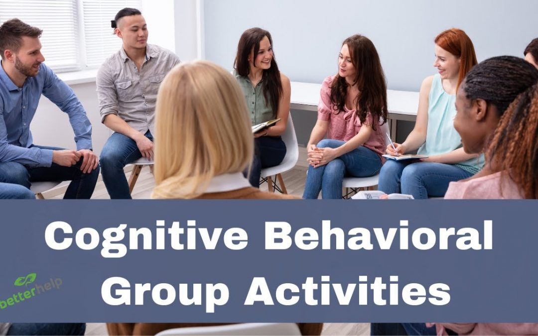 CBT Interventions Group Activities